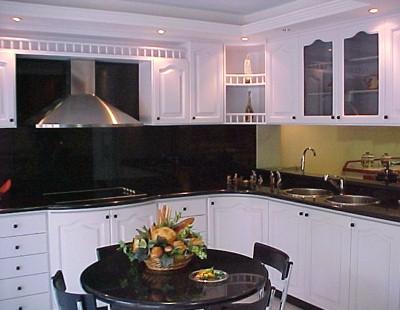 Cocinas Empotradas Visión. Fotos de cocinas, baños